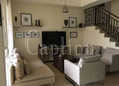 3 bedroom in Palmera 4 | Arabian Ranches | Type B | on the Park and Pool
