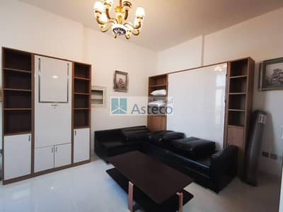 Brand New and Fully Furnished Studio | AED 30