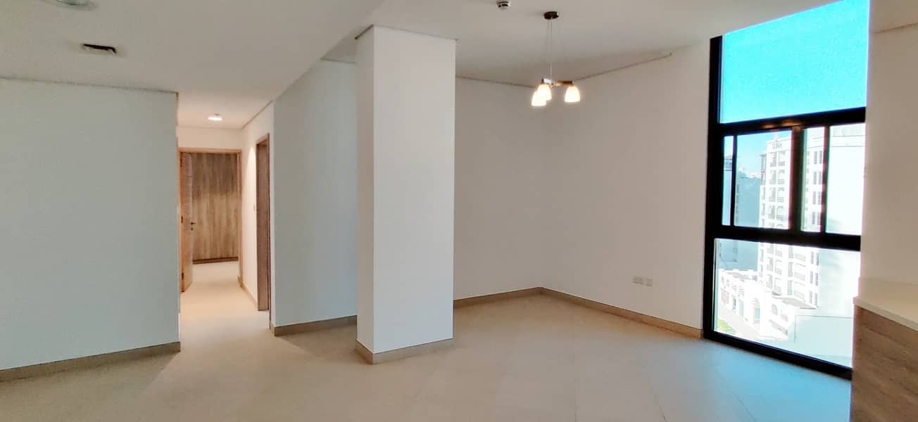 Bright 2BR   Prime Location  Move in   13 Months Contract