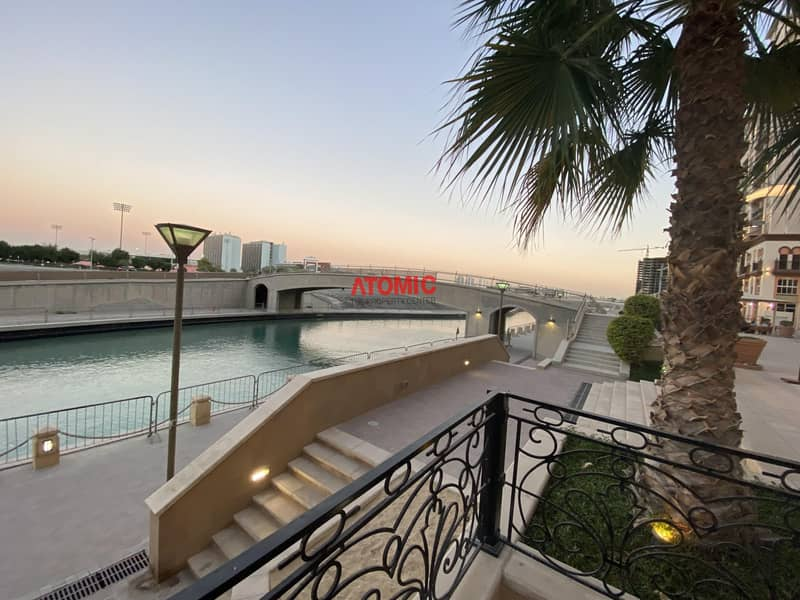 Luxury one bedroom for sale in mediterranean building in sports city