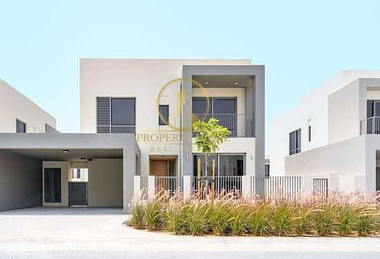 11 3BR|Brand New | Dubai Hills Estate | Super Finishing Independent Villa