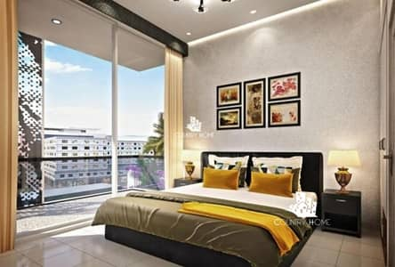 7 Year Payment Plan | Fully Furnished | Studio