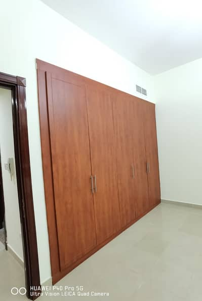 1 Bedroom Flat for Rent in Mohammed Bin Zayed City, Abu Dhabi - 1 Bedroom Hall with pool and gym at Mazyad Mall