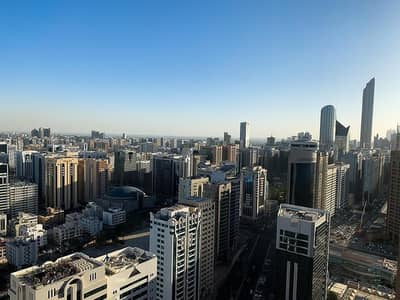 1 Bedroom Apartment for Rent in Corniche Area, Abu Dhabi - Stunning Furnished Home w/Amazing View