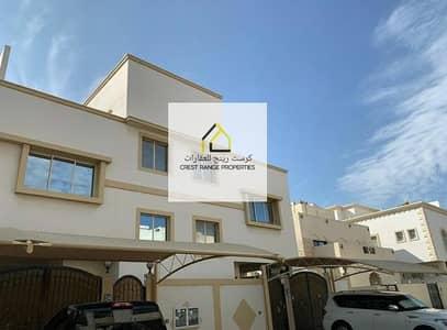 فیلا 3 غرف نوم للايجار في المرور، أبوظبي - Vacant 3BR Villa w/ Maids Room and Covered Parking