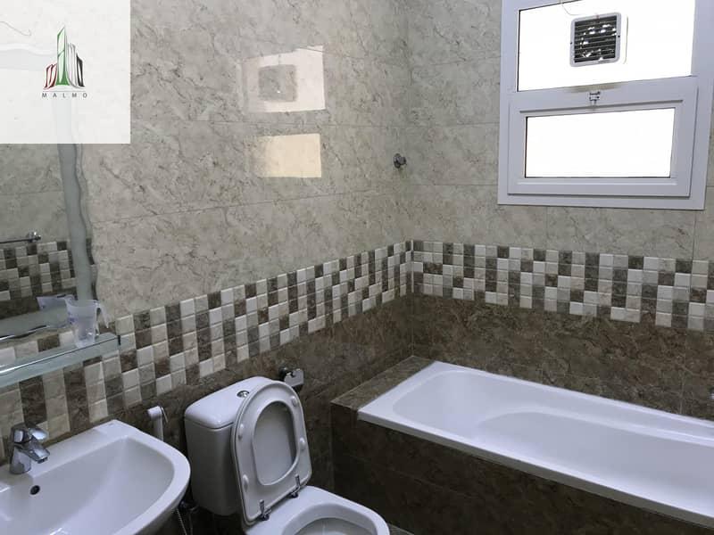 2 Clean & Nice apartment in shamkha city First Floor