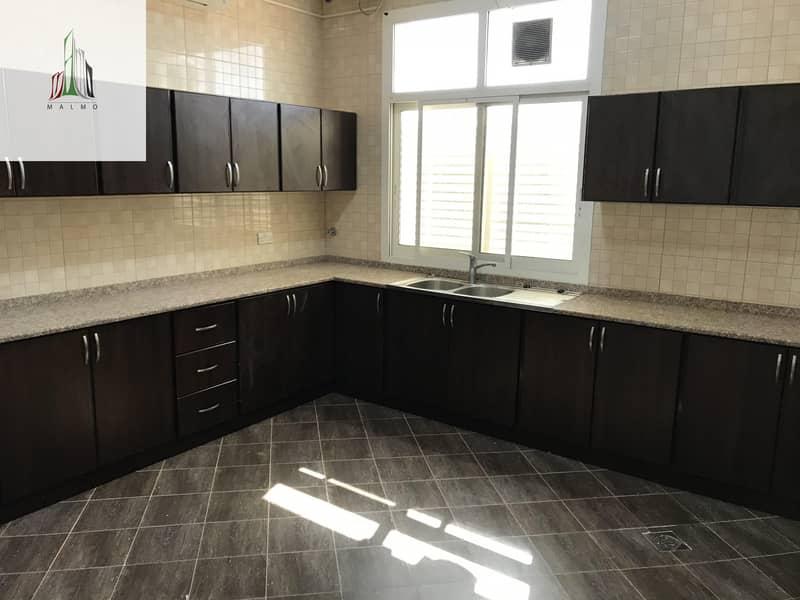 9 Clean & Nice apartment in shamkha city First Floor