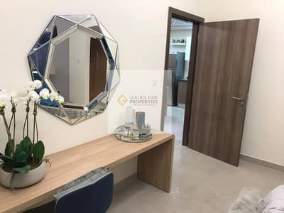 1 Bedroom Flat for Sale in Al Furjan, Dubai - Cozy 1-Bedroom   Luxury Living   RTM   Upto 25-Yrs Finance