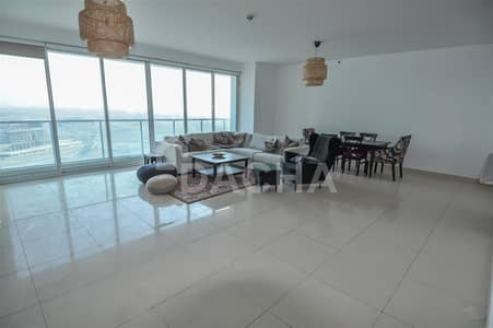2 Bedroom Apartment for Sale in Jumeirah Lake Towers (JLT), Dubai - Massive 2BR+Maids // Laguna Tower // Corner unit