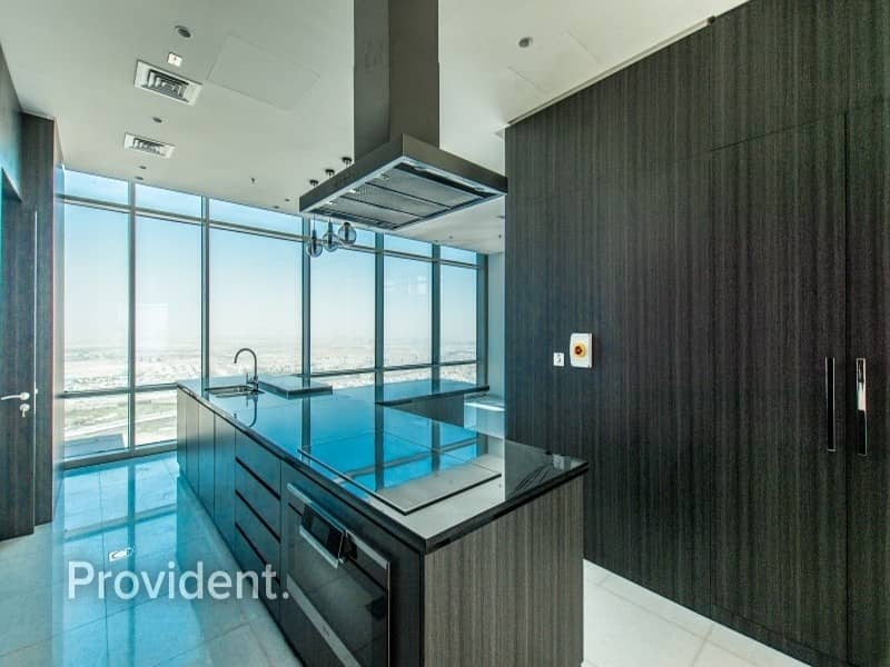 19 Most Luxurious Penthouse in Dubai | Panoramic View
