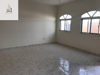 7 Bedroom Villa for Rent in Al Shawamekh, Abu Dhabi - Brand New villa with private entrance 7BHK