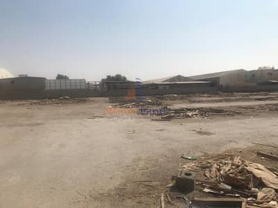 Plot for Sale in Mussafah, Abu Dhabi - Best Deal For Commercial Land to Invest