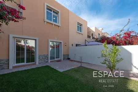 فیلا 2 غرفة نوم للبيع في المرابع العربية، دبي - Immaculate Upgraded 4M Landscaped Garden