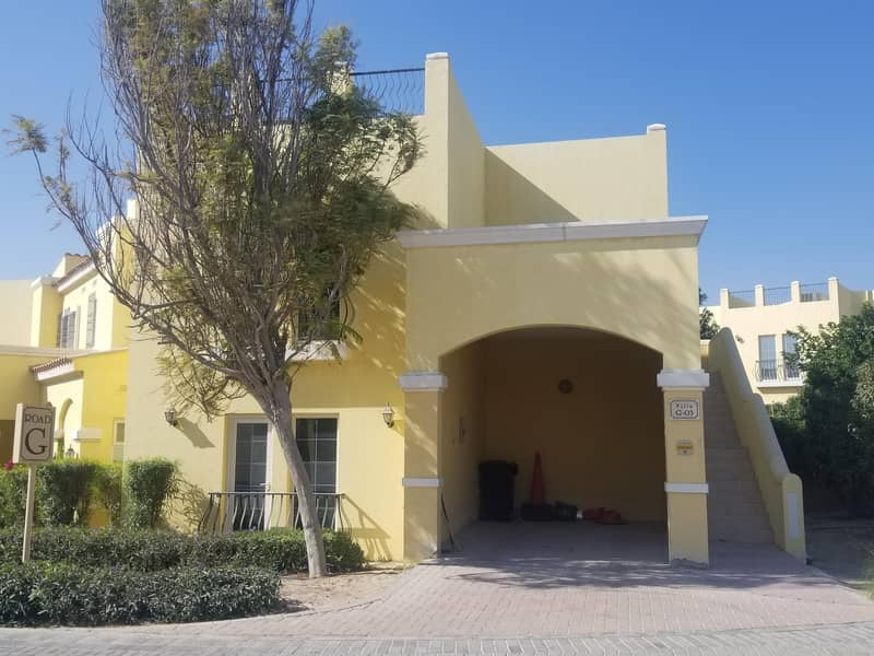2 AL Waha Spacious 2 Bedrooms for rent
