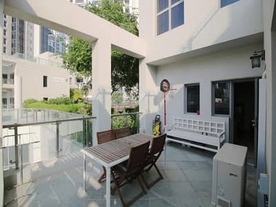 4 Bedroom Villa for Rent in Business Bay, Dubai - Stunning and Vacant Villa | Great Condition