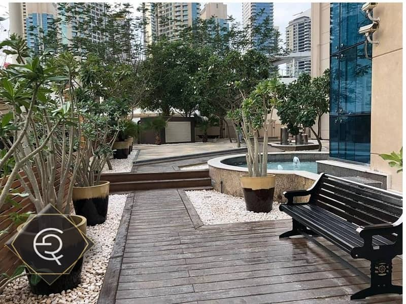 18 Stunning Full Marina View| Specious |High Floor