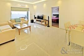 شقة في الكوف قرية جميرا الدائرية 2 غرف 1199000 درهم - 4945821