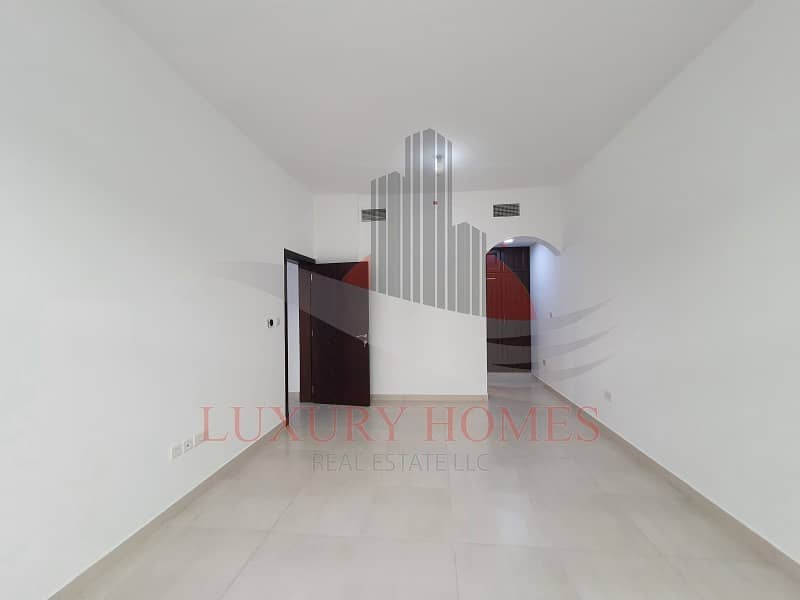 2 Spacious Brand New with Basement Parking