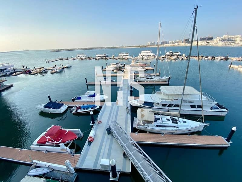 SPECTACULAR FULL SEA VIEW LUXURY APARTMENT FOR SALE !!