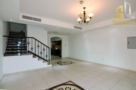 3 Bedroom Townhouse for Sale in Jumeirah Village Circle (JVC), Dubai - Investment