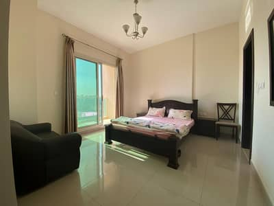2 Bedroom Flat for Rent in Dubai Sports City, Dubai - High End Finishing and Furnishing  Exclusive for Corporate Clients - 2B/R