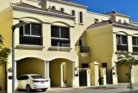 3 Bedroom Townhouse for Sale in Al Hamra Village, Ras Al Khaimah - Bayti Townhouses for rent