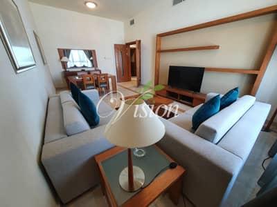 فلیٹ 2 غرفة نوم للايجار في شارع النجدة، أبوظبي - Ramadan Promotion - Book your apartment for 12 months and get one month free.
