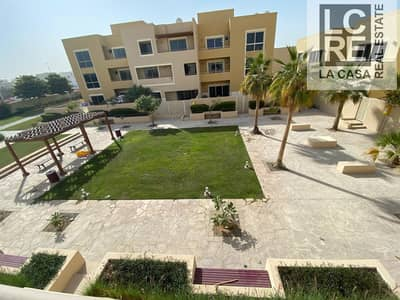 4 Bedroom Townhouse for Rent in Al Raha Gardens, Abu Dhabi - Prime Location I Near Entrance 4BR Townhouse