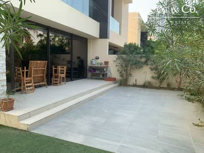 3 Bedroom Townhouse for Sale in DAMAC Hills (Akoya by DAMAC), Dubai - 3 Bedroom Type TH-K | Vacant on Transfer
