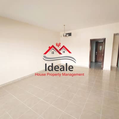 فیلا 4 غرف نوم للايجار في شارع النجدة، أبوظبي - Modern & spacious 4BR villa + maid room in ideal location