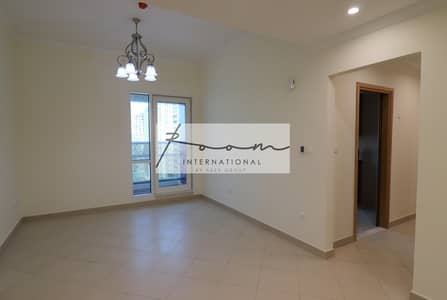 1 Bedroom Apartment for Rent in Jumeirah Village Circle (JVC), Dubai - Spacious Brand New 1 Bed with separate kitchen