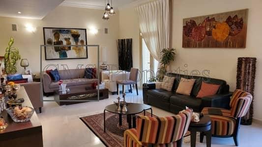 3 Bedroom Villa for Sale in Dubailand, Dubai - Large Plot |Single Row |Phase two|