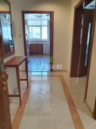 2 Bedroom Apartment for Rent in Al Najda Street, Abu Dhabi - Spacious 2 bedroom Apartment for rent