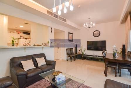3 Bedroom Villa for Sale in Jumeirah Golf Estate, Dubai - Handover soon   Corner Unit   3 Bed+M