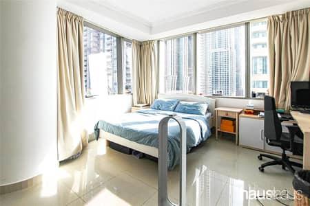 شقة 1 غرفة نوم للبيع في دبي مارينا، دبي - Great Location | Immaculate Condition