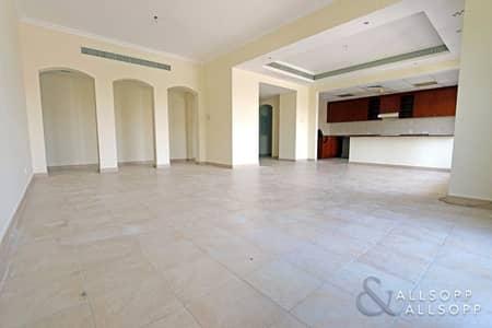 2 Bedroom Flat for Rent in Green Community, Dubai - Garden View | Move In Now | Two Bedroom