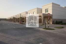 فیلا في قرية الخليج الغدیر 3 غرف 92000 درهم - 4906890