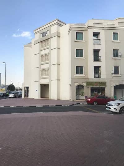 فلیٹ 1 غرفة نوم للايجار في المدينة العالمية، دبي - شقة في الحي الروسي المدينة العالمية 1 غرف 24225 درهم - 4942829