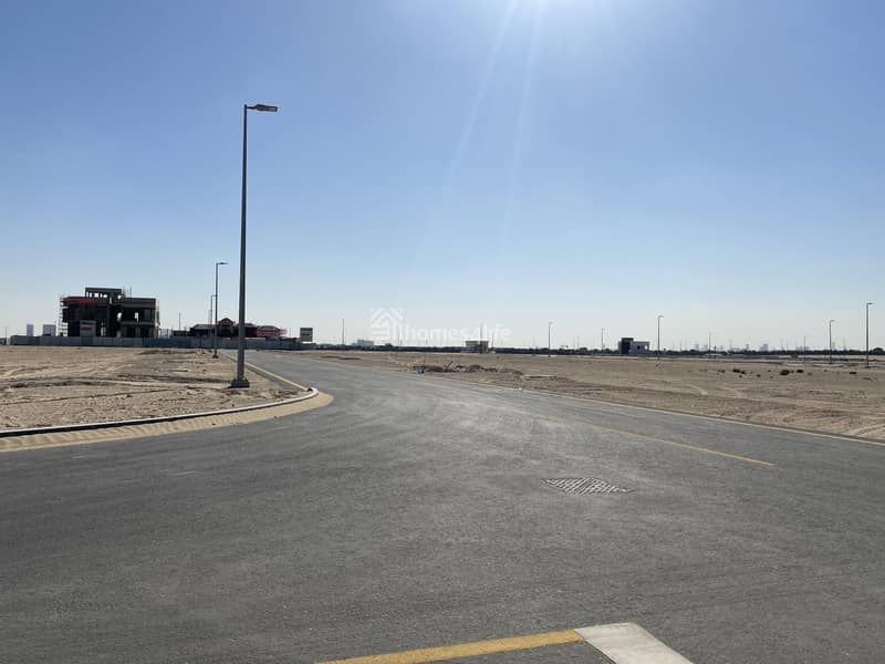 2 Freehold in Nad AlSheba/3 Years Payment Plan