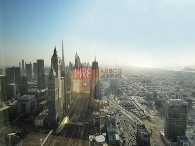 1BR Plus Study Room | Amazing View| Chiller Free