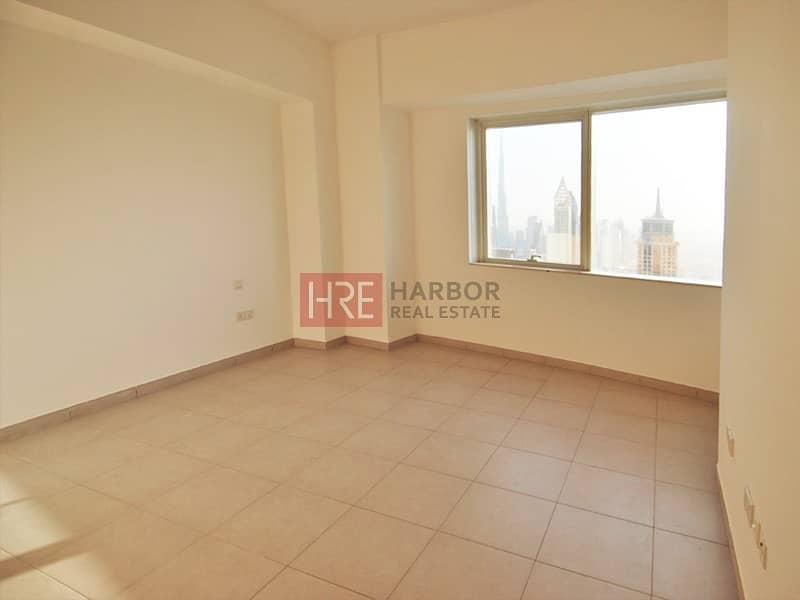 2 1BR Plus Study Room | Amazing View| Chiller Free