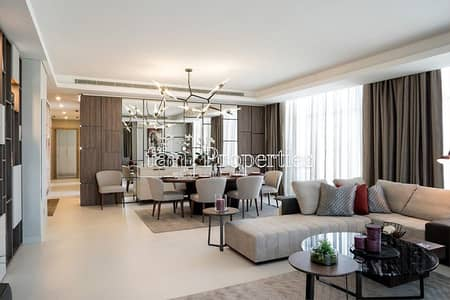 3 Bedroom Flat for Sale in Downtown Dubai, Dubai - Best Price