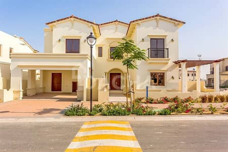 6 Bedroom Villa for Sale in Arabian Ranches, Dubai - 30% cheaper than Emaar prices // 5 yr Payment plan