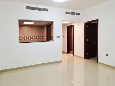 1 Bedroom Flat for Rent in International City, Dubai - Upgraded with Balcony | Vacant for Families Only