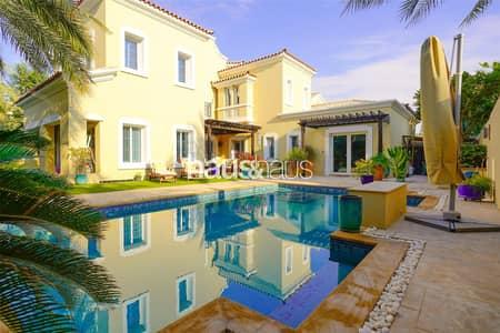 3 Bedroom Villa for Sale in Arabian Ranches, Dubai - Exclusive | Magnificent | Perfect Location