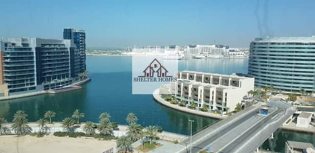 4 Bedroom Flat for Rent in Al Raha Beach, Abu Dhabi - Stunning Family Home Ready to Move in