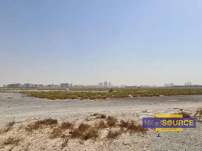 Plot for Sale in International City, Dubai - Corner Plot at Prime Location | Easy to Access