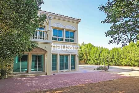 فیلا 2 غرفة نوم للايجار في مثلث قرية الجميرا (JVT)، دبي - Green Garden | Quiet Location | Ready Now