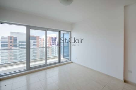 SKYCourts Tower Type A Huge 2 Bed Room Rent 39000
