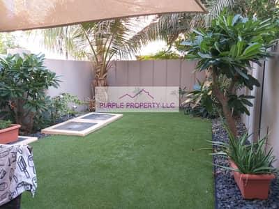 3 Bedroom Villa for Rent in Al Reef, Abu Dhabi - Hot Deal! Contemporary  Style Vacant Villa! Spacious Huge Garden!!!